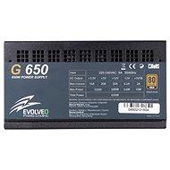 EVOLVEO G650 - Počítačový zdroj