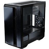 Seasonic SYNCRO Q704 + SYNCRO DGC-650 Gold - Počítačová skříň