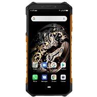 UleFone Armor X5 oranžová - Mobilní telefon