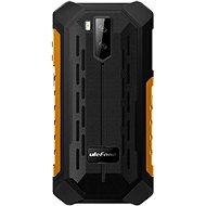 UleFone Armor X5 2020 oranžová - Mobilní telefon