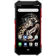 UleFone Armor X5 PRO červená - Mobilní telefon