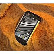 Caterpillar CAT B15Q Dual SIM - Mobilní telefon