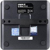 Umax U-Box N42 - Mini počítač