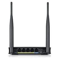 Zyxel NBG-418N v2 - WiFi router