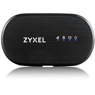 Zyxel WAH7601 - LTE WiFi modem
