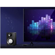 Vention HDMI 2.0 High Quality Cable 3m Black  - Video kabel