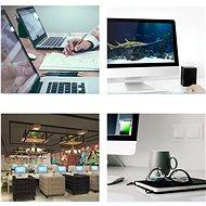 Vention CAT5e UTP Patch Cord Cable 25M Blue - Síťový kabel