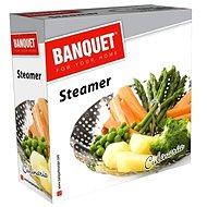 BANQUET Napařovací vějíř na knedlíky Culinaria A03243 - Pařák