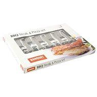 BANQUET steakový set 12ks BBQ A03836 - Sada příborů