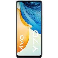 Vivo Y70 modrá - Mobilní telefon