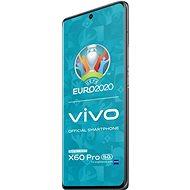 Vivo X60 Pro 5G černá - Mobilní telefon