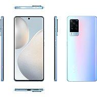Vivo X60 Pro 5G modrá - Mobilní telefon