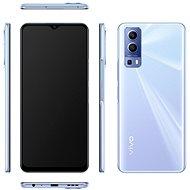 Vivo Y52 5G modrá - Mobilní telefon