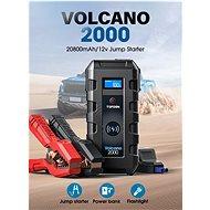 Topdon Volcano 2000 20800mAh - Startovací zdroj