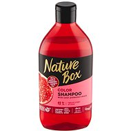 NATURE BOX Pomegranate Oil Shampoo 385 ml - Šampon