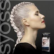 SYOSS Color 12-59 Chladná platinová blond - Zesvětlovač vlasů