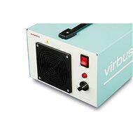 VirBuster 8000A generátor ozónu - Generátor ozonu