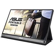 16'' ASUS MB16AP - LCD monitor