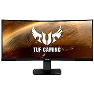 """35"""" ASUS ROG TUF Curved VG35VQ - LCD monitor"""