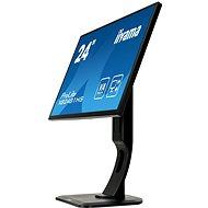 "24"" iiyama ProLite XB2481HS-B1 - LCD monitor"