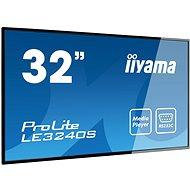 "32"" iiyama ProLite LE3240S-B2 - LCD monitor"