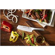 Weber Deluxe nůž na zeleninu, malý - Grilovací příslušenství