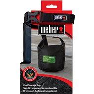 Weber pytel pro skladování paliva - Grilovací příslušenství