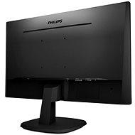"23.8"" Philips 243V7QDSB - LCD monitor"