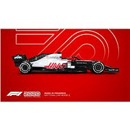 F1 2020 - Seventy Edition - Hra na PC