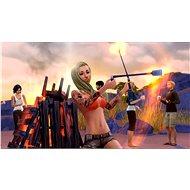 The Sims 4: Společná zábava  - Herní doplněk