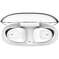 Gogen TWS PAL bílá - Bezdrátová sluchátka