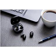 Gogen TWS BUDDIES černá - Bezdrátová sluchátka
