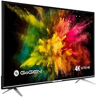 "65"" Gogen TVU 65W652 STWEB - Televize"
