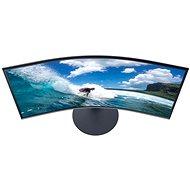 "24"" Samsung C24T550 - LCD monitor"