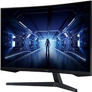"""32"""" Samsung Odyssey G5 - LCD monitor"""