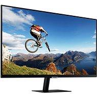 """32"""" Samsung Smart Monitor M7 - LCD monitor"""