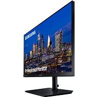 "27"" Samsung F27T850 - LCD monitor"