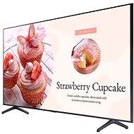 "50"" Samsung Business TV BE50T-H - Velkoformátový displej"