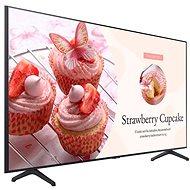 "75"" Samsung Business TV BE75T-H - Velkoformátový displej"