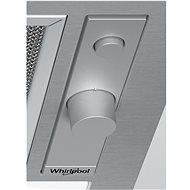 WHIRLPOOL WCT 64 FLY X - Digestoř