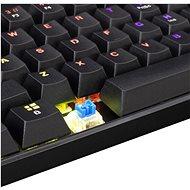 White Shark SHINOBI-B - US - Herní klávesnice