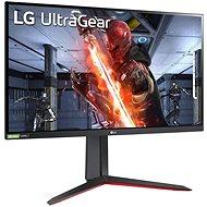 """27"""" LG UltraGear 27GN650-B - LCD monitor"""