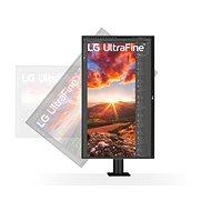 """27"""" LG Ergo 27UN880 - LCD monitor"""