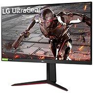 """31,5"""" LG UltraGear 32GN550-B  - LCD monitor"""