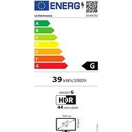 "35"" LG 35WN75C-B Ultrawide - LCD monitor"