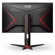 "27"" AOC 27G2U Gaming - LCD monitor"