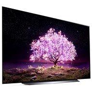 """65"""" LG OLED65C11 - Televize"""