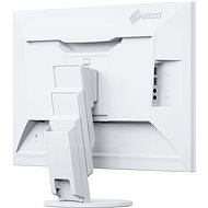 "24"" EIZO FlexScan EV2457-WT - LCD monitor"