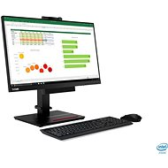 """23.8"""" Lenovo ThinkCentre Tiny-In-One 24 Gen 4 Touch - LCD monitor"""