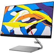 """23.8"""" Lenovo Q24i-10 černý - LCD monitor"""